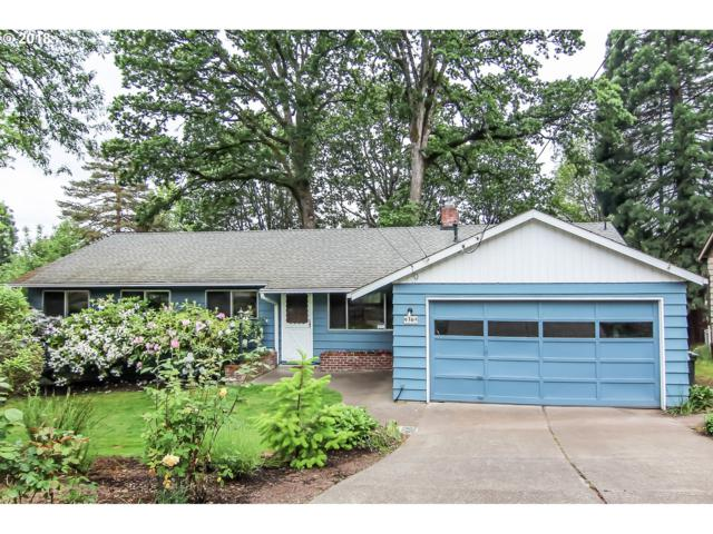 9305 SW 70TH Ave, Tigard, OR 97223 (MLS #18312095) :: The Sadle Home Selling Team