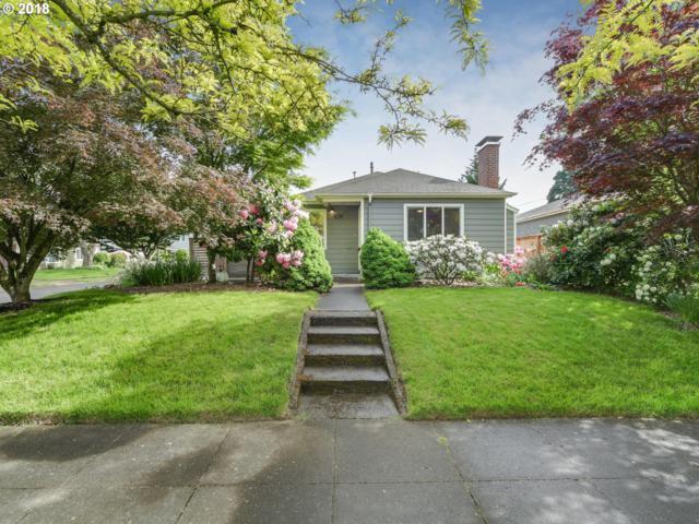 1636 NE Morgan St, Portland, OR 97211 (MLS #18312284) :: The Dale Chumbley Group