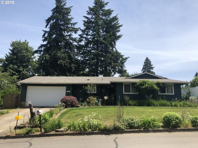 17800 Beebee Ct, Sandy, OR 97055 (MLS #18312311) :: Portland Lifestyle Team