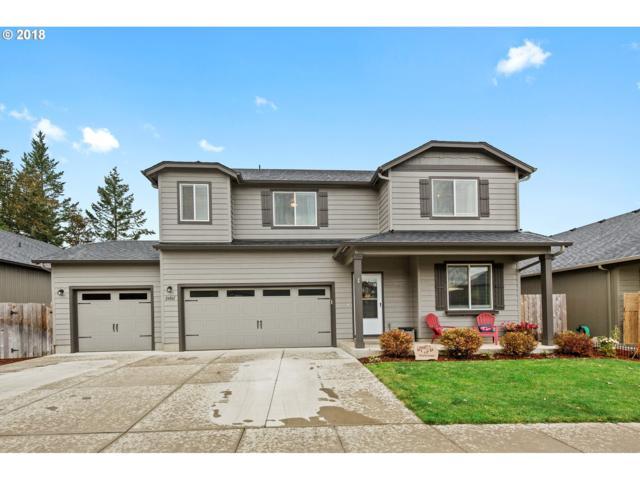 24861 Westfield Ave, Veneta, OR 97487 (MLS #18312412) :: Song Real Estate