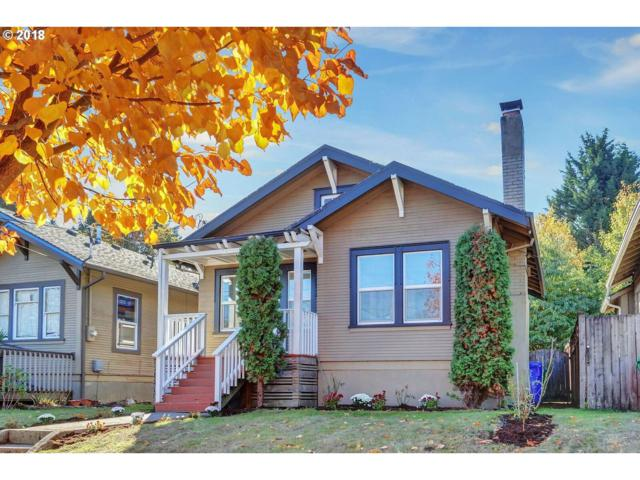 6650 N Mears St, Portland, OR 97203 (MLS #18312588) :: Next Home Realty Connection