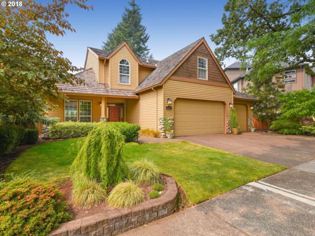 2600 Coeur D Alene Dr, West Linn, OR 97068 (MLS #18312590) :: Matin Real Estate