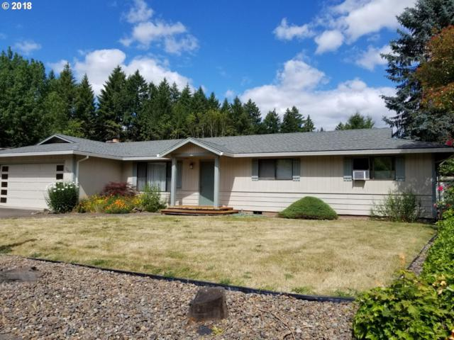 240 NE Kingwood St, Mcminnville, OR 97128 (MLS #18312764) :: Fox Real Estate Group