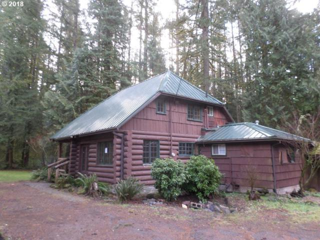 65614 E Highway 26, Welches, OR 97067 (MLS #18312816) :: Premiere Property Group LLC
