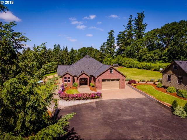 32285 S Highway 213, Molalla, OR 97038 (MLS #18312844) :: R&R Properties of Eugene LLC
