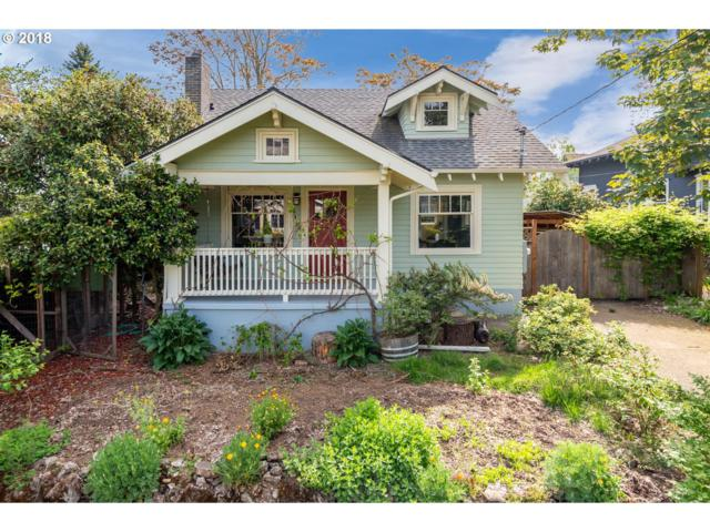 6106 NE 9TH Ave, Portland, OR 97211 (MLS #18312864) :: The Dale Chumbley Group
