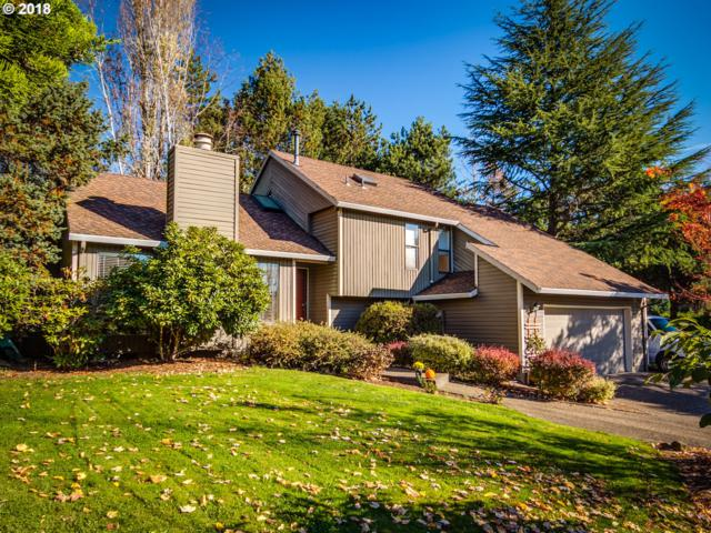559 Sunny Hill Dr, Lake Oswego, OR 97034 (MLS #18312936) :: McKillion Real Estate Group