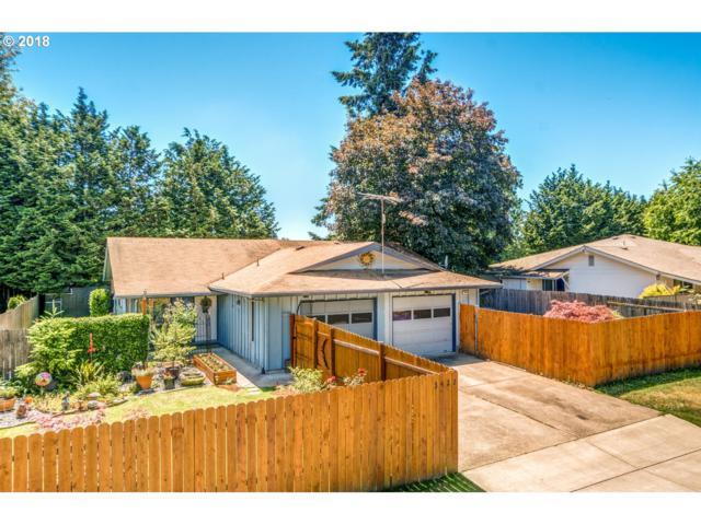 3422 Addy St, Washougal, WA 98671 (MLS #18312942) :: Fox Real Estate Group