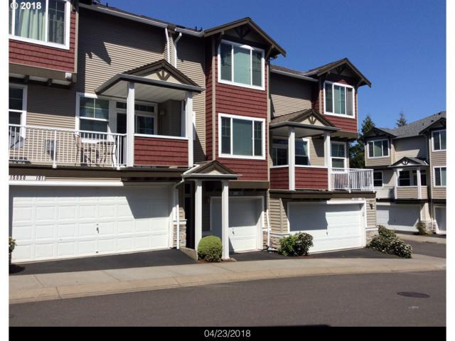 15050 SW Warbler Way #102, Beaverton, OR 97007 (MLS #18313019) :: Realty Edge