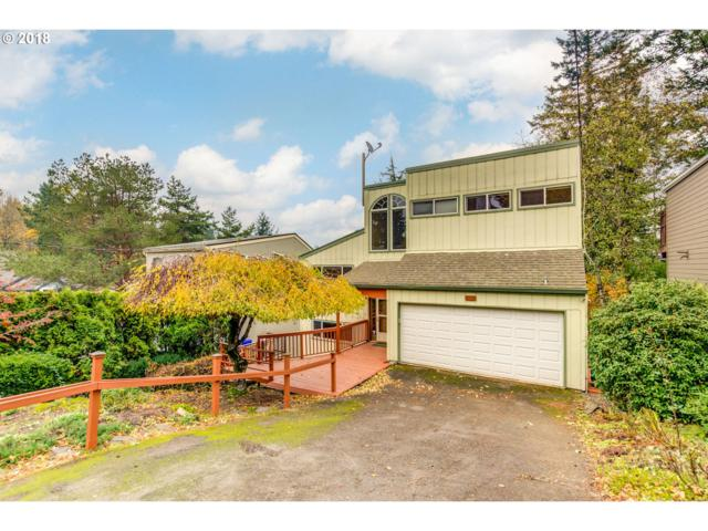 11612 SW 41ST Ave, Portland, OR 97219 (MLS #18313113) :: Hatch Homes Group
