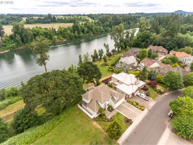 32112 SW Willamette Way, Wilsonville, OR 97070 (MLS #18313315) :: Matin Real Estate