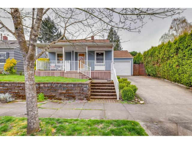 7233 N Macrum Ave, Portland, OR 97203 (MLS #18313482) :: Hatch Homes Group