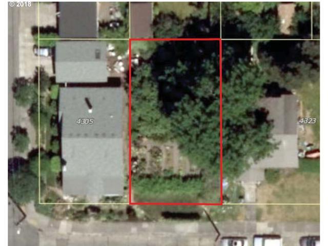 0 SE Alder St, Portland, OR 97215 (MLS #18313544) :: Townsend Jarvis Group Real Estate