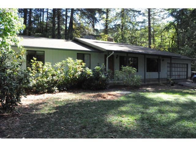 24669 Demming Ridge Rd, Elmira, OR 97437 (MLS #18313609) :: R&R Properties of Eugene LLC