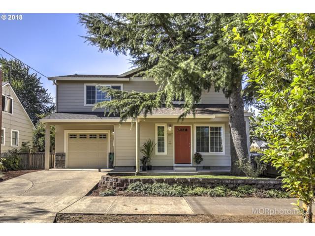 3251 NE 76TH Ave, Portland, OR 97213 (MLS #18313776) :: Fox Real Estate Group