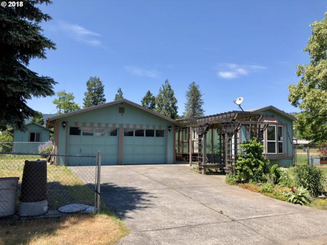76356 Fern St, Oakridge, OR 97463 (MLS #18313781) :: R&R Properties of Eugene LLC
