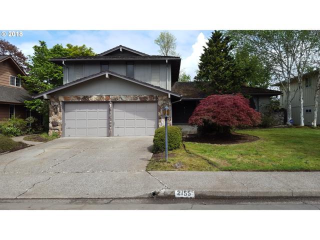 2155 Rocky Ln, Eugene, OR 97401 (MLS #18314061) :: Keller Williams Realty Umpqua Valley