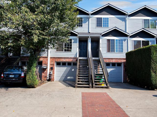 4746 SE Milwaukie Ave, Portland, OR 97202 (MLS #18314137) :: Harpole Homes Oregon