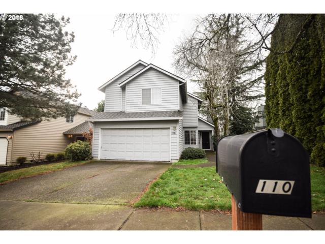 110 Kingsgate Rd, Lake Oswego, OR 97035 (MLS #18314336) :: Next Home Realty Connection