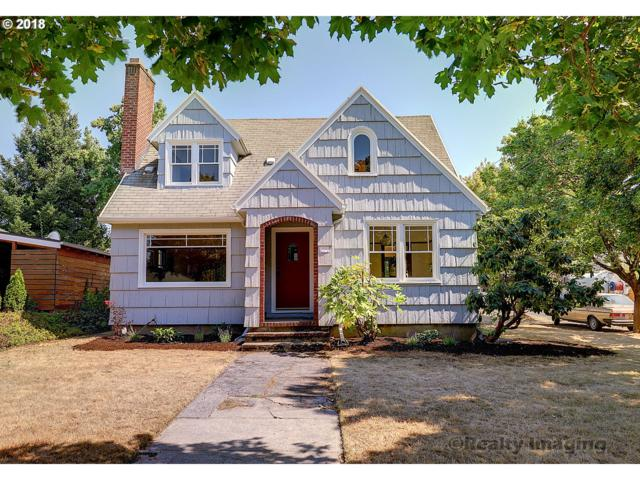 3236 SE 55TH Ave, Portland, OR 97206 (MLS #18314372) :: Next Home Realty Connection