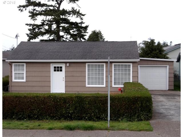 1632 Lakeshore Dr, Coos Bay, OR 97420 (MLS #18314497) :: Cano Real Estate