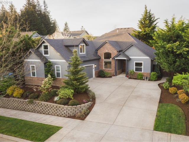3174 Blacktail Dr, Eugene, OR 97405 (MLS #18314528) :: Hatch Homes Group