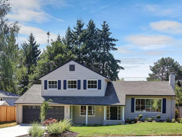 6285 SW Elm Ave, Beaverton, OR 97005 (MLS #18314637) :: TLK Group Properties