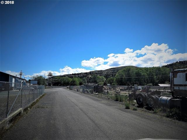 Wilderness Rd, John Day, OR 97845 (MLS #18314671) :: McKillion Real Estate Group