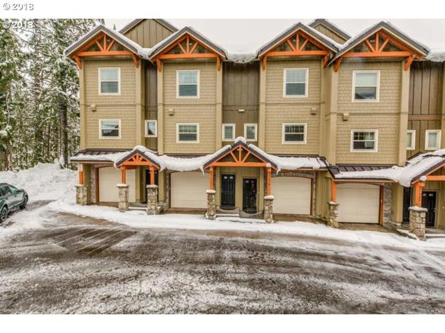 87976 E Alpenglow Ln #56, Government Camp, OR 97028 (MLS #18314680) :: McKillion Real Estate Group