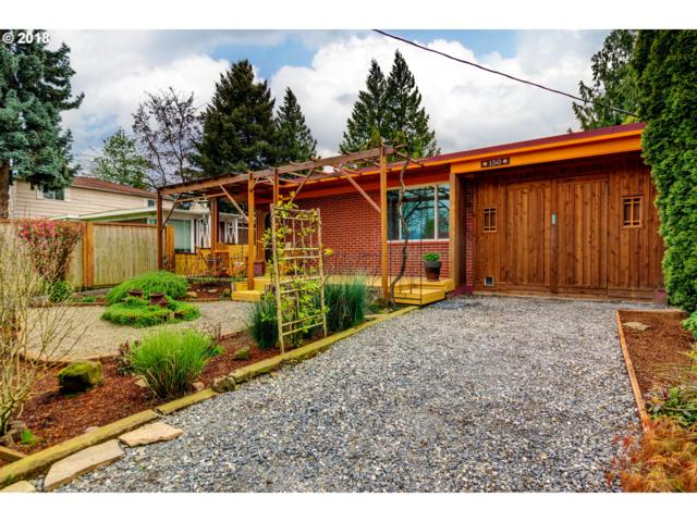 150 NE Russet St, Portland, OR 97211 (MLS #18314754) :: Next Home Realty Connection