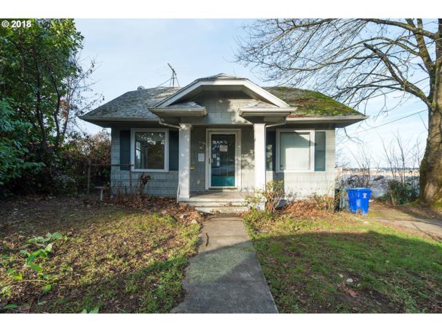 25 NE Farragut St, Portland, OR 97211 (MLS #18314799) :: SellPDX.com