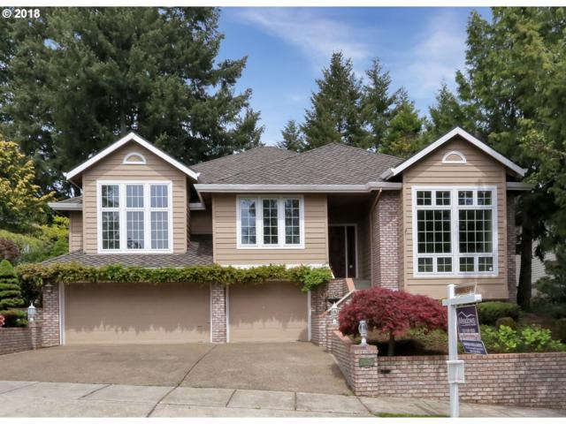 16295 SW Turtledove Ln, Beaverton, OR 97007 (MLS #18314889) :: Next Home Realty Connection