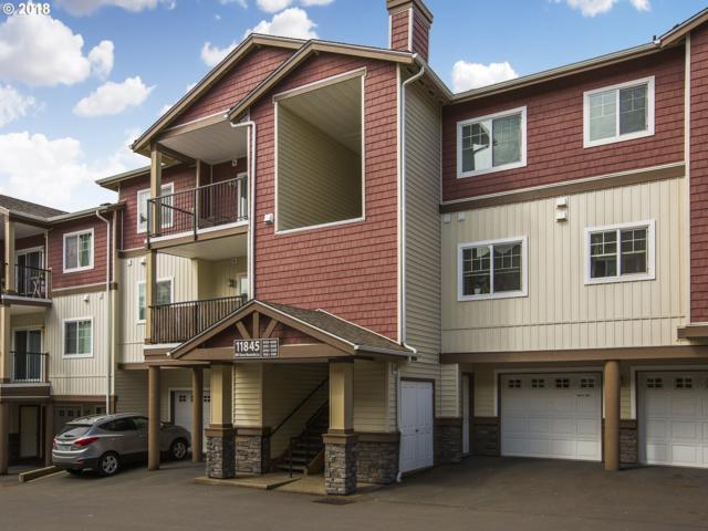 11845 NW Stone Mountain Ln #407, Portland, OR 97229 (MLS #18314943) :: Portland Lifestyle Team