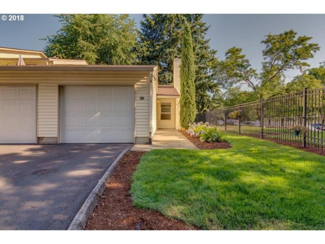 502 SE 157TH Ave #55, Vancouver, WA 98684 (MLS #18315045) :: Fox Real Estate Group