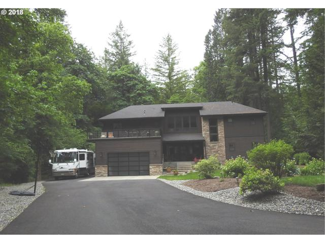 13818 NE Raintree Dr, Battle Ground, WA 98604 (MLS #18315248) :: Fox Real Estate Group