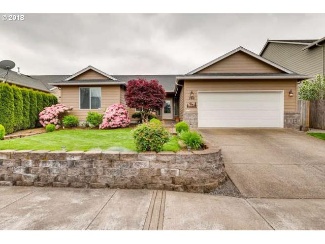 760 Kelsey Loop, Molalla, OR 97038 (MLS #18315352) :: Portland Lifestyle Team