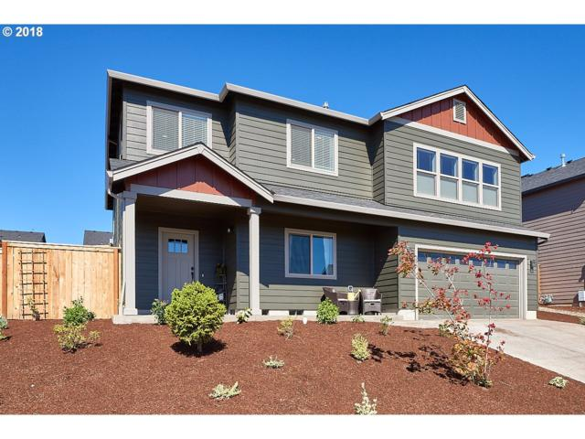 395 SW Mt Adams St, Mcminnville, OR 97128 (MLS #18315439) :: Hatch Homes Group