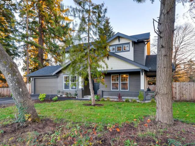 7624 SE Oris Ln, Milwaukie, OR 97222 (MLS #18315539) :: Matin Real Estate