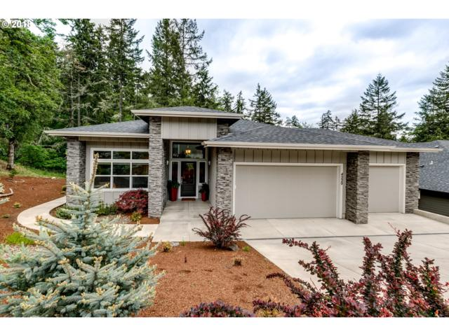 4220 Wendell Ln, Eugene, OR 97405 (MLS #18315637) :: Song Real Estate