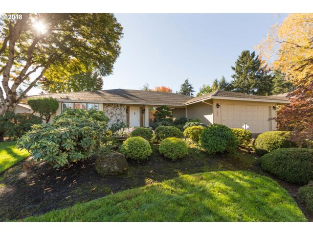 11820 SW Reid Ct, Beaverton, OR 97008 (MLS #18315743) :: Premiere Property Group LLC
