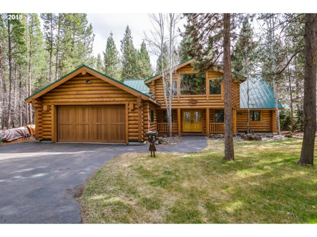 16897 Pony Express Way, Bend, OR 97707 (MLS #18315812) :: The Dale Chumbley Group