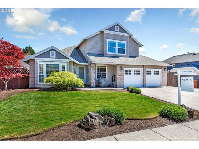 1602 SE 71ST Ave, Hillsboro, OR 97123 (MLS #18315958) :: The Dale Chumbley Group