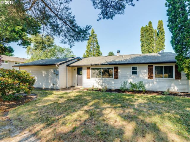 18451 NW Tara St, Beaverton, OR 97006 (MLS #18315979) :: Change Realty