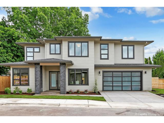 7730 SW 72ND Ave, Portland, OR 97223 (MLS #18315982) :: Hatch Homes Group