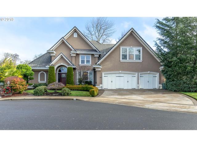 667 St Andrews Loop, Creswell, OR 97426 (MLS #18316032) :: R&R Properties of Eugene LLC