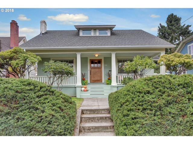 4203 NE 25TH Ave, Portland, OR 97211 (MLS #18316097) :: Townsend Jarvis Group Real Estate