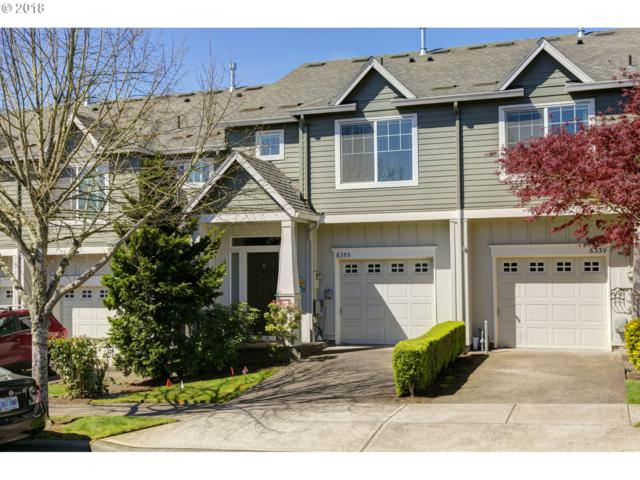 6353 SW Vinwood Ter, Beaverton, OR 97078 (MLS #18316144) :: McKillion Real Estate Group