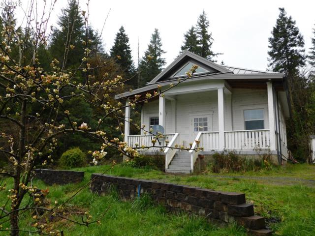 14087 Sitkum Ln, Myrtle Point, OR 97458 (MLS #18316343) :: Harpole Homes Oregon