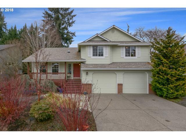 3520 NE 111TH Cir, Vancouver, WA 98686 (MLS #18316534) :: Matin Real Estate