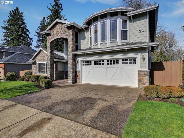 2195 River Heights Cir, West Linn, OR 97068 (MLS #18317092) :: Matin Real Estate